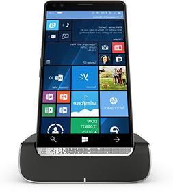 HP Elite X3 Y1M46EA#ABU 64GB eMMC Dual-SIM 4G/LTE Smartphone