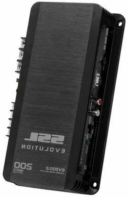 Sound Storm EV200.2 Evolution 200 Watt, 2 Channel, 2 to 8 Oh