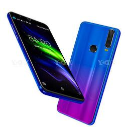 Factory Unlocked Android 8.1 Cell Phone Dual SIM Cheap Smart