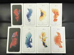 🔥Factory Unlocked🔥 Apple iPhone 6s AT&T T-Mobile Veriz
