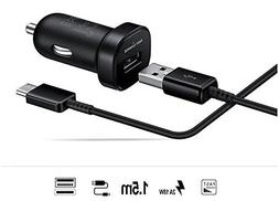 Fast Adaptive 18W Asus ZenFone 5z Quick Charge Car Charger w