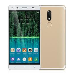 4G FDD-LTE Unlocked Android 7.0 Smartphone, Padcod M68 5.5 I