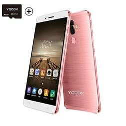 Xgody 4G FDD-LTE 6 Inch Unlocked Smartphone Android 7.0 Fing
