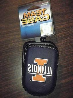 FIGHTING ILLINI ILLINOIS STATE BASIC PHONE CASE CLIP  FITS M
