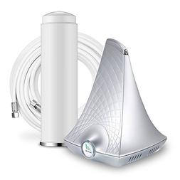 SureCall Flare Cell Phone Signal Booster Kit for All Carrier