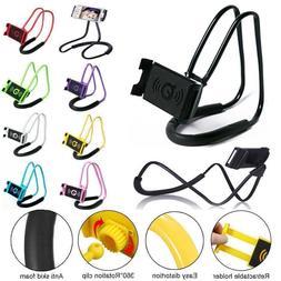 flexible 360 clip mobile cell phone holder