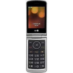 LG Flip Phone Senior Unlocked GSM Unlocked International Mod