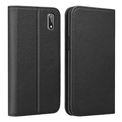 Torubia  Flip Wallet Case Cover and 360 Degree Full Body Pro