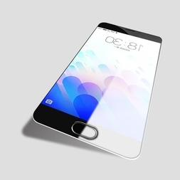 SIJIE Full Cover Tempered Glass for <font><b>Meizu</b></font
