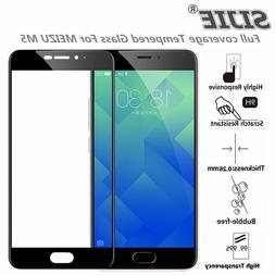 SIJIE Full coverage Tempered Glass For <font><b>MEIZU</b></f