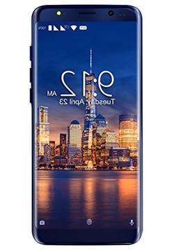 NUU Mobile G3-64GB/4GB RAM - 13MP+5MP Rear Camera, 13MP Fron