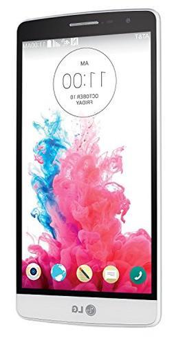 LG G3 Vigor D725 8GB Unlocked GSM 4G LTE Quad-Core Android 4