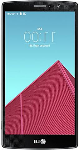 LG Electronics G4 H815 Unlocked Cell Phone - Retail Packagin