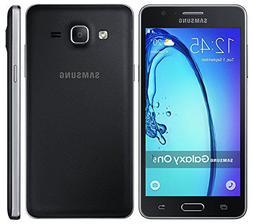 Samsung G550T GSM Unlocked  Galaxy ON5 Smartphone
