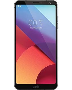 "LG G6 H870DS 64GB Black, 5.7"", Dual Sim, 4GB RAM, GSM Unlock"