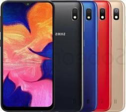 """Samsung Galaxy A10 SM-A105F/DS 32GB 2GB RAM Dual Sim   6.2"""""""