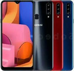 """Samsung Galaxy A20s  32GB 3GB RAM SM-A207M/DS  6.5"""" Dual-Sim"""