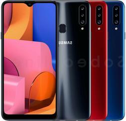 """Samsung Galaxy A20s  32GB 3GB RAM SM-A207F/DS  6.5"""" Dual-Sim"""