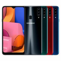 """Samsung Galaxy A20s SM-A207M/DS Dual Sim  6.5"""" 32GB 3GB RAM"""
