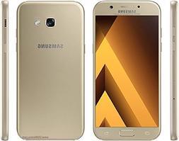 "Samsung Galaxy A5  SM-A520F/DS 32GB Gold, Dual Sim, 5.2"", GS"