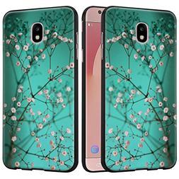 Galaxy J3 2018  Case, J3 Achieve, J3 Emerge 2018, J3 Express