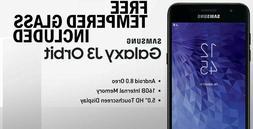 Samsung Galaxy J3 Achieve Orbit Star 2018 16GB GSM Unlocked