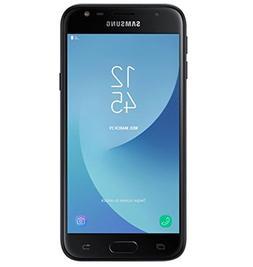 """Samsung Galaxy J3 Pro  J330F/DS 16GB Black, 5"""", Dual Sim, GS"""