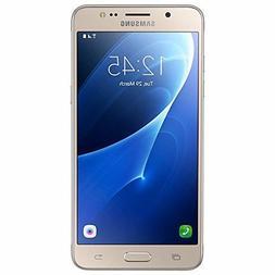 "Samsung SM-J510M Galaxy J5 J510M/DS 16GB Gold, 5.2"", Dual Si"