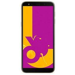 Samsung Galaxy J6 -SM-J600G/DS 3GB/32GB 5.6-inches LTE Dual