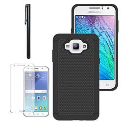 Galaxy J7 Neo J701M /J7 Nxt J701F /J7 Core J701 Case, With S