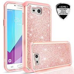 Galaxy J7 Perx Case,Galaxy J7 Prime / J7 V/ J7 Sky Pro/Halo