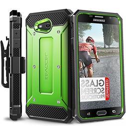 Galaxy J7 Prime/Galaxy J7 V Case, Evocel  with FREE  Premium