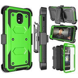 Njjex Galaxy J7 Refine Case,For Samsung J7 Aero/J7 Aura/J7 T