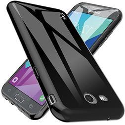 Galaxy J7 V Case, Galaxy J7 Perx Case, Galaxy J7 Sky Pro Cas