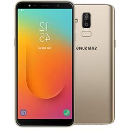 "Samsung Galaxy J8  J810M/DS - 6.0"" 18:9 Infintiy Display, 4G"