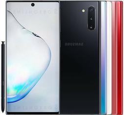 """Samsung Galaxy Note 10 256GB 8GB RAM SM-N970F/DS  6.3"""""""