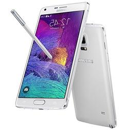 Samsung Galaxy Note 4 N910a 32GB GSM Unlocked Smartphone Fro