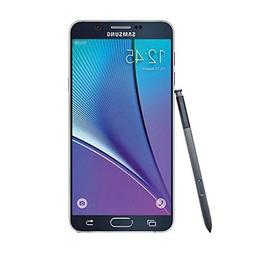 Samsung Galaxy Note 5 SM-N920T 32GB T-Mobile GSM Unlocked -