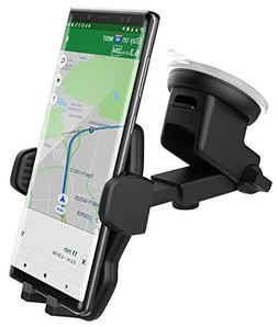 Galaxy Note 8 Car Mount, Fully Adjustable  Vehicle Dock, Win