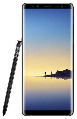 Samsung Galaxy Note 8 N950U 64GB Unlocked GSM 4G LTE Android