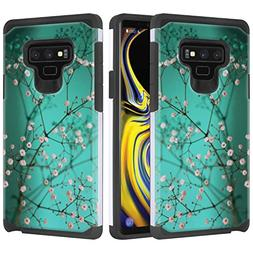 Galaxy Note 9 Case, Lacass Shock Absorbing Tough Rugged Prot