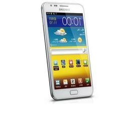Samsung Galaxy Note GT-N7000 16GB  White  Smartphone 8.0mp W