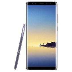 Samsung Galaxy Note8 128GB Unlocked GSM LTE Android Smartpho