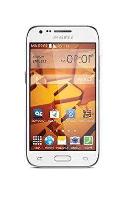 Samsung Galaxy Prevail LTE White
