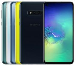 "Samsung Galaxy S10e 128GB SM-G970F/DS Dual Sim  5.8"" 6GB RAM"