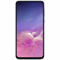 Samsung Galaxy S10E Black 128 GB