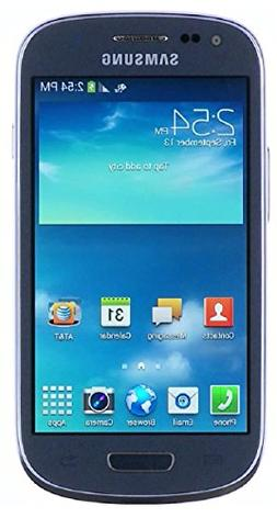 Samsung Galaxy S3 Mini G730a 8GB Unlocked GSM 4G LTE Android