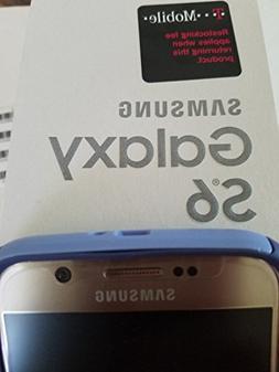 Samsung Galaxy S6 G920T 32GB T-Mobile - Gold Platinum