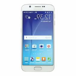 Samsung Galaxy S6 SM-G920V 32GB White Smartphone for Verizon