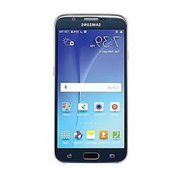 Samsung Galaxy S6 SM-G920V 32GB Sapphire Black Smartphone fo